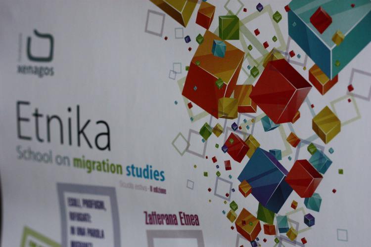 Le slides di Etnika 2012