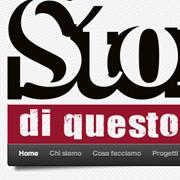 Il nuovo sito di Storie di Questo Mondo è on line