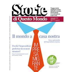 Impresa Migrante – Storie di questo mondo Giugno 2013